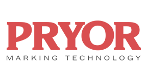 Pryor logotype